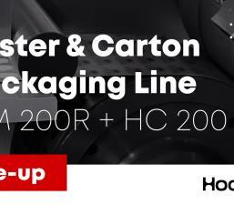 [Hoong-A] HM 200R + HC 200