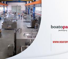 Boato Pack - Corporate Video