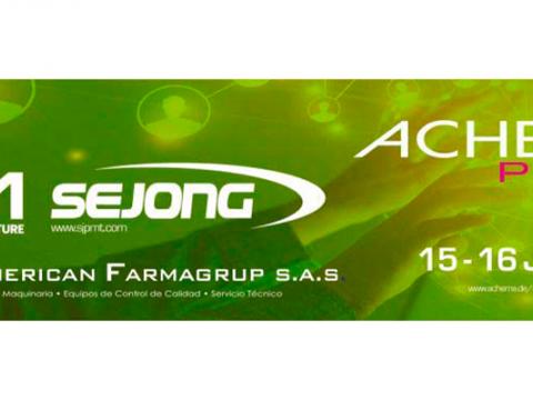 Sejong Pharmatech
