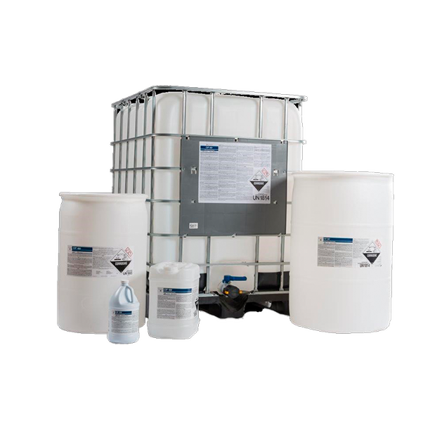 Detergente alcalino  - CIP 100